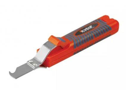 Odizolovací nůž na kabely EXTOL PREMIUM 8831100 TIPA EU