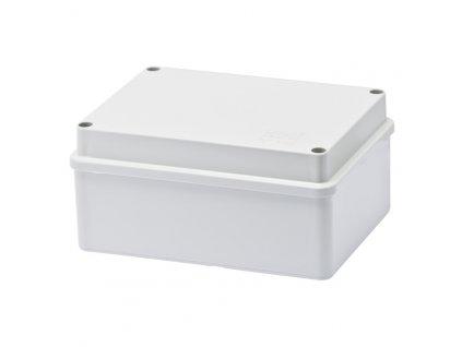 rozbočná krabice gewissw44206 krabice na omítku 150x110x70mm ip56