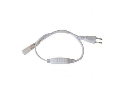 Napájecí kabel pro LED pásek 230V NEON