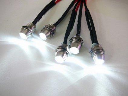 LED diody STAR hvězdné nebe sada 5ks cena 179 Kč TopLux prodejna Praha novinka