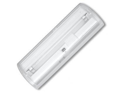 Ecolite EXIT 6W nouzové svítidlo pro T5 trubice TL106-06