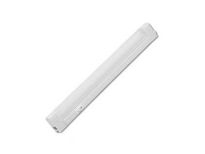 Led kuchyňské světlo SLICK 5W včetně vypínače a přívodního kabelu do zásuvky, délka 34cm