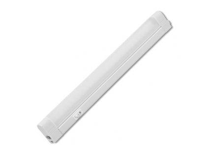 LED kuchyňské svítidlo SLICK 8W včetně vypínače a přívodního kabelu do zásuvky, délka 57cm
