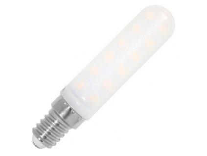 LED žárovka s paticí E14 malý závit miňon 4W velká svítivost do ledničky nebo digestoře za akční nízkou cenu