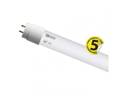 LED zářivka PROFI PLUS T8 15W 120cm NW 4000K neutrální bílá LED trubice skleněná Z73221. Skladem na Toplux.cz, ihned k odeslání