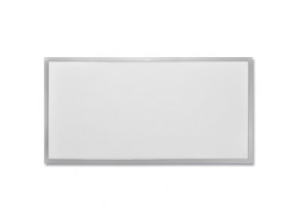 ZEUS 75W 60x120 4000K LED panel stříbrný do podhledi LED-GPL44-75