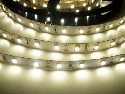 LED pásek SB3-300 vnitřní záruka 3 roky Denní bílá 07702 12V 12W/m IP 20 Počet diod 60