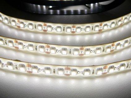 LED pásek 12V 9,6W dlouhá životnost vysoká kvalita a svítivost bez úbytků svítivosti 4000K denní bílá TopLux Osvětlení Praha skladem na prodejně