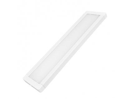 LED panel SEMI 48W obdelníkový 15x114 bílé do podhledu, denní bílá LED panel 15x114cm do rastrového stropu Příkon 48W - světelný výkon 4.900 Lm Barva světla - 4 100K neutrální denní Barva rámu - bílá Stupen krytí - IP20 vnitřní