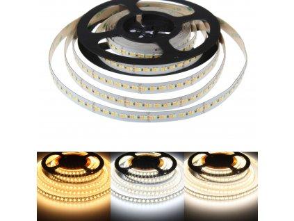 LED pásek CCT se změnou teploty barvy světla 18W 12V special