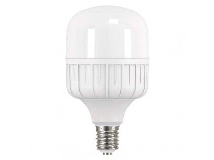 LED průmyslová žárovka EMOS 46W E40 4000K