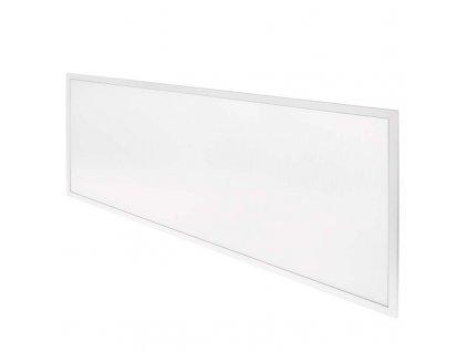 LED panel EMOS 30x120, vestavný bílý, 40W neutrální bílá ZR8412. TopLux Praha skladem