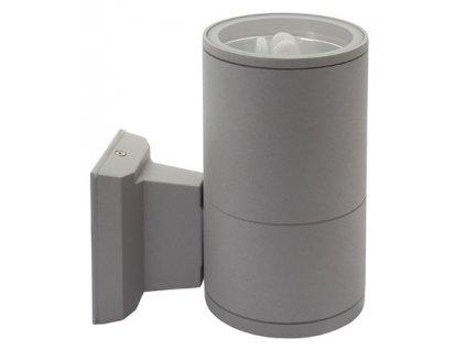 Fasádní svítidlo BART EL 60W je hliníkové svítidlo s paticí E27 vhodné pro montáž na fasádu domu. Barva světla závisí na zvolené žárovce, je tedy variabilní, zda-li preferujete studenou, teplou nebo neutrální barvu světla. Zvýšené krytí IP54 na venkovní využití zajistí ochranu proti vodě a proti prachu. Skleněný difuzor svítidla zajistí větší rozptyl světla a jeho intenzitu. TopLux Praha skladem