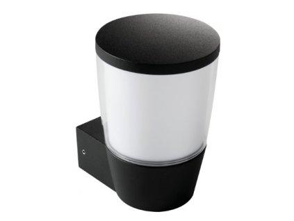 LED venkovní svítidlo SORTA UP přisazené. Krytí IP44 - pro venkovní prostředí. Materiál nerezová ocel/tvrzené sklo. Pro jakékoliv žárovky s paticí E27 - LED žárovky s klasickými barvami, RGB LED žárovky, barevné LED žárovky. Záruka 2 roky. Osvětlení fasád domů, chodníčků. Osvětlení TopLux Praha skladem.