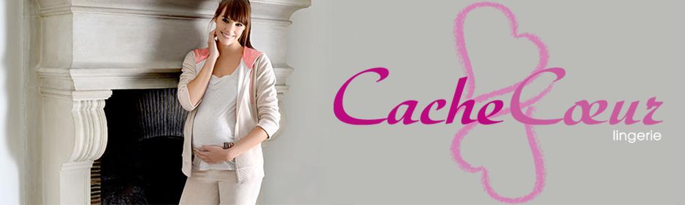 Cache Coeur z Francie