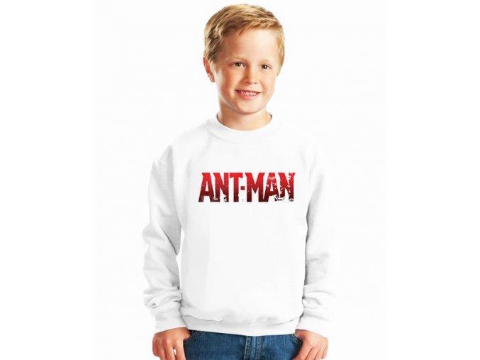 dětská mikina Antman