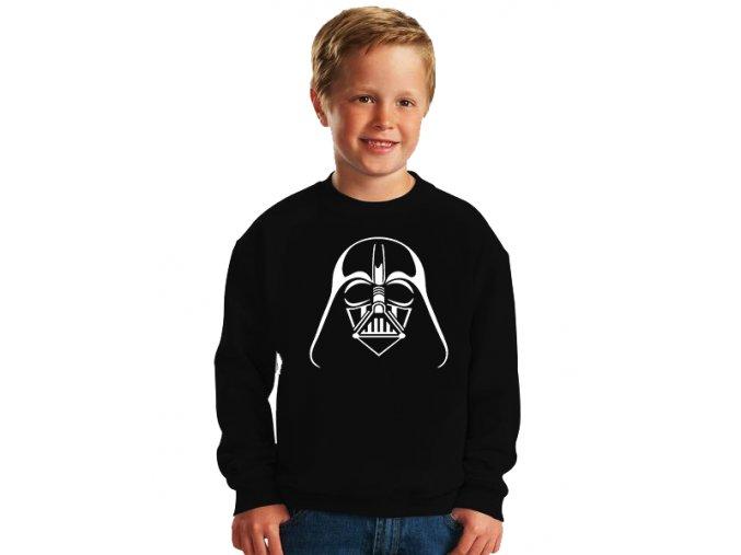 dětská mikina Darth Vader