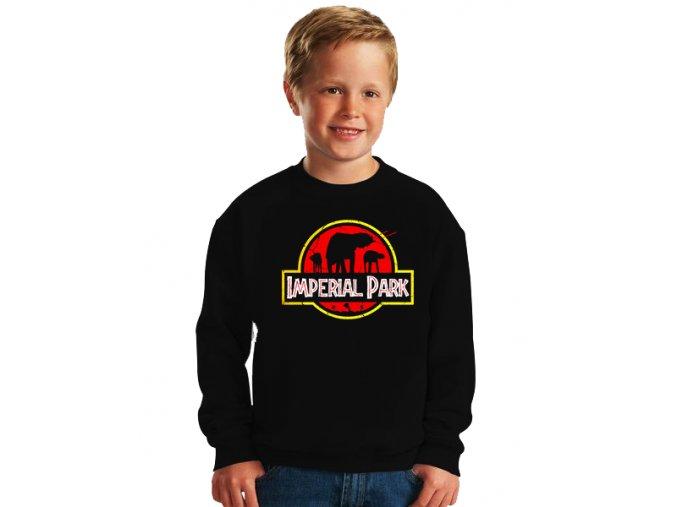 dětská mikina Imperial Park Star wars