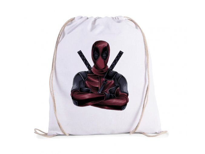 vak Deadpool