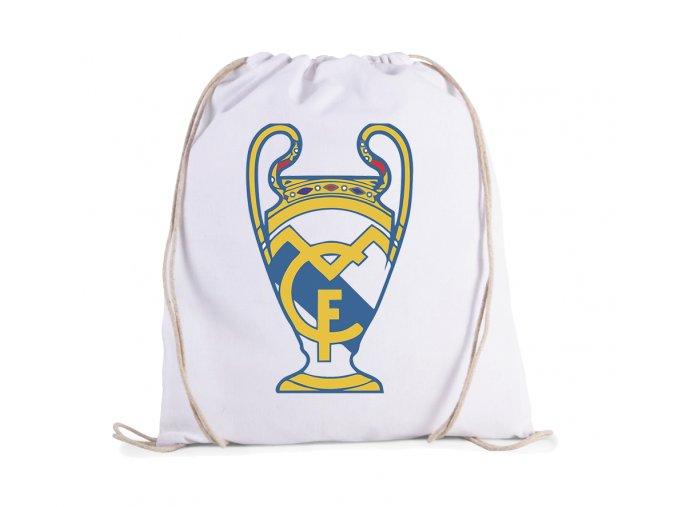 vak Fc Real madrid pohár