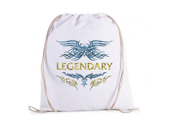 vak League Of Legends Legendární