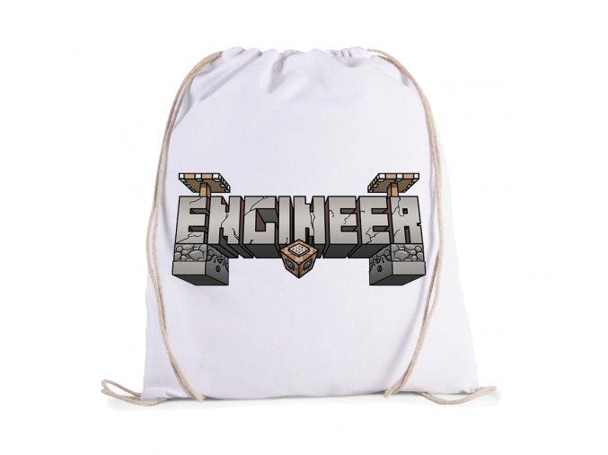 vak Minecraft inženýr
