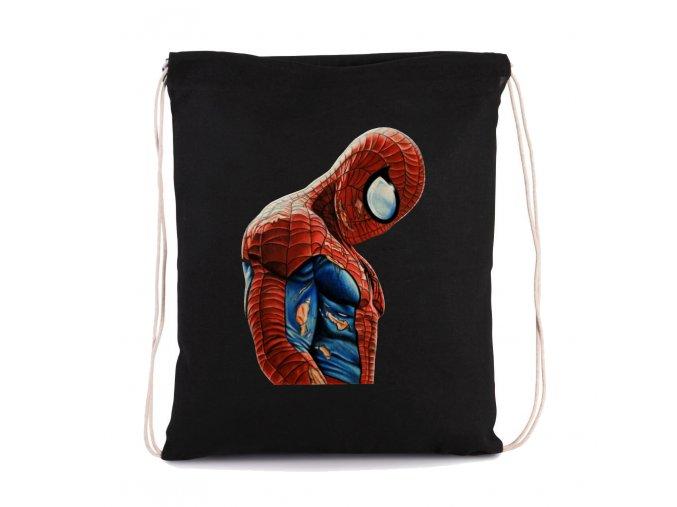 vak Spiderman postava