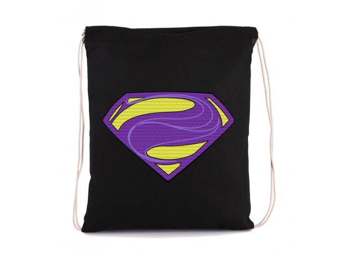 vak Superman