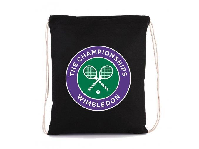vak Wimbledon vítěz