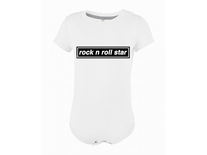 Kojenecké body Rock and roll