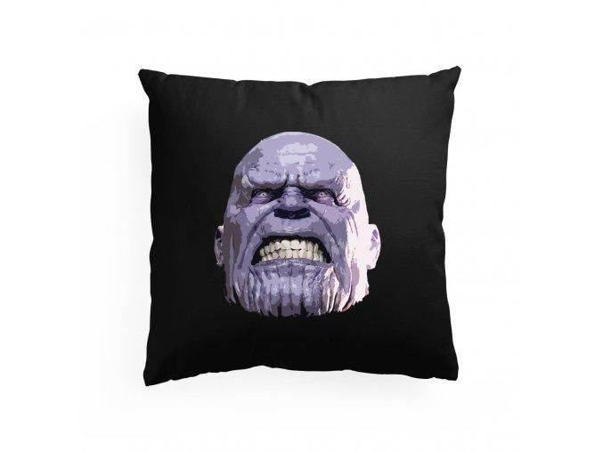 polštář Avengers thanos