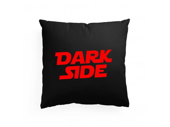 polštář Starwars dark side