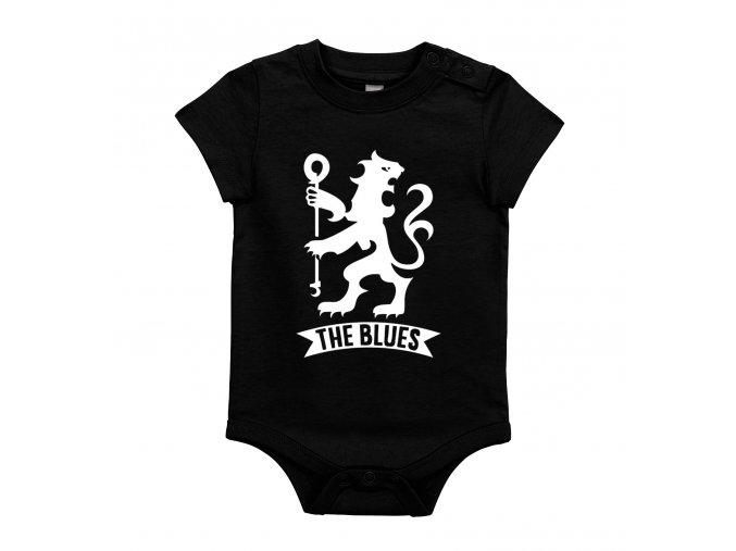 těhotenské body FC Chelsea The Blues