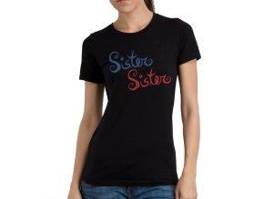 Dámské tričko pro Sestru Ségra