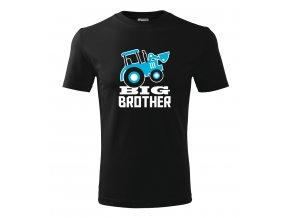 Pánské tričko pro bráchu Velký brácha