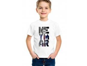 dětské tričko Neymar PSG