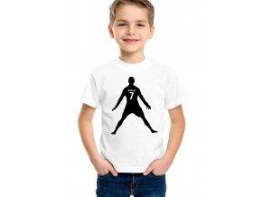 dětské tričko Cristiano Ronaldo