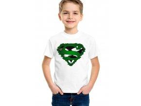 dětské tričko Super man