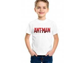 Dětské tričko antman