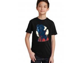 Dětské tričko Doctor strange