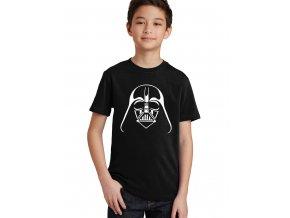 Dětské tričko Darth Vader