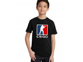 Dětské tričko Counter Strike