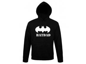 Mikina s kapuci Batman Bat Táta