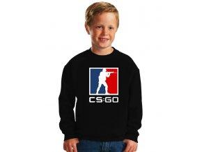 dětská mikina Counter Strike