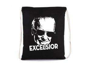 vak Excelsior Stan Lee