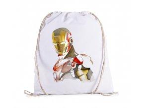 vak Iron man brnění