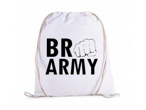vak Brofist army