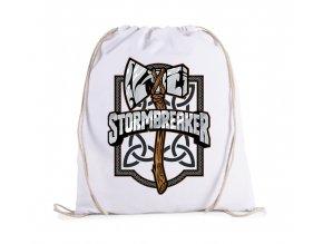 vak Stormbreaker hulk kladivo