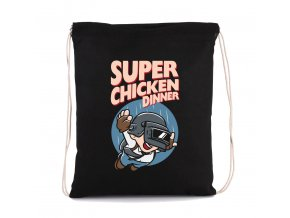 vak Super Mario PUBG