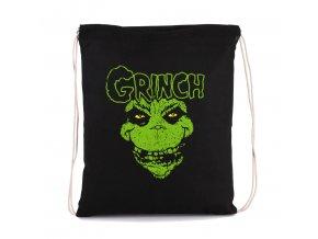 vak The Grinch Obličej